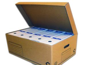 cajas az